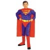 Superman Child With Chest Medium